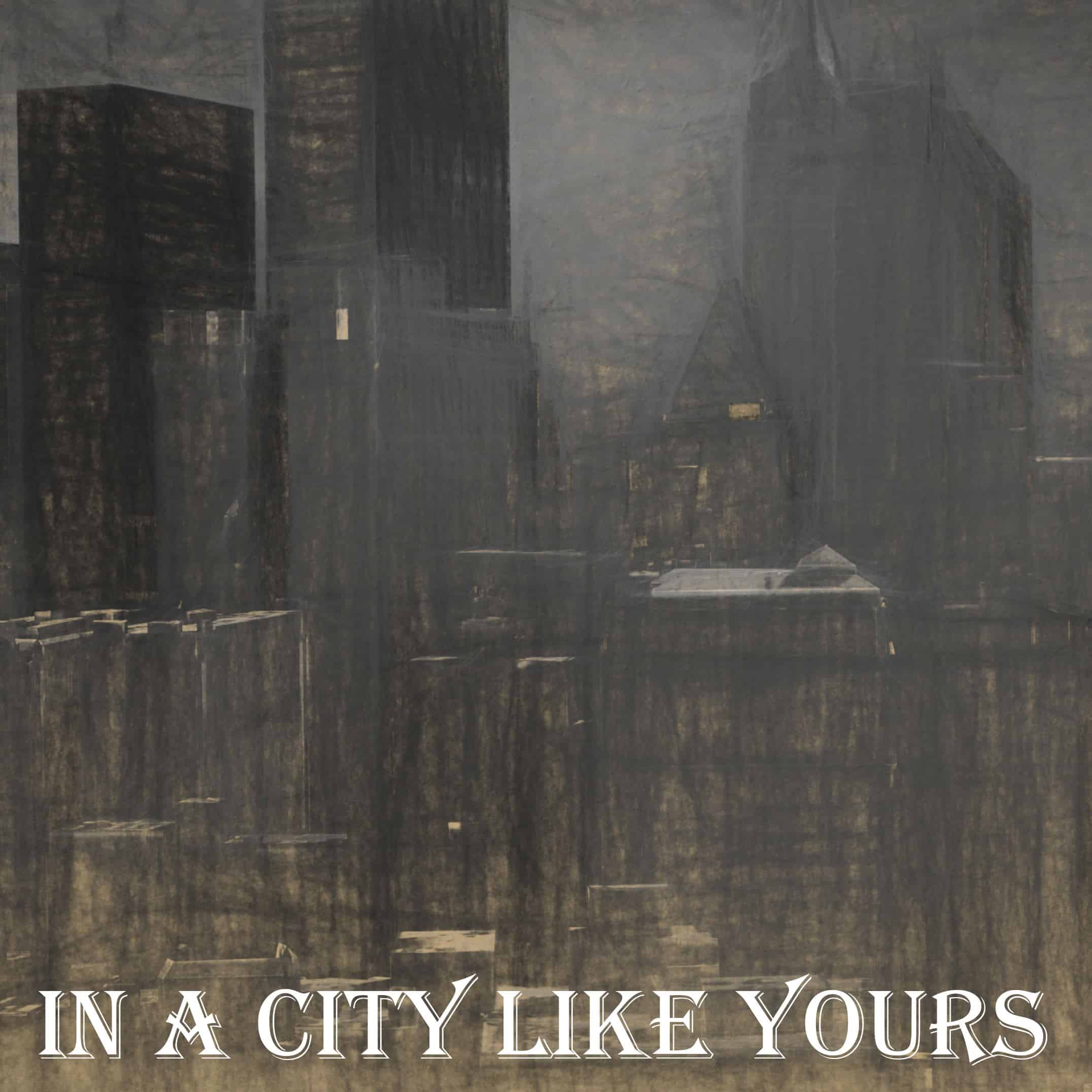 Scott Silverman Featured on In a City Like Yours Podcast