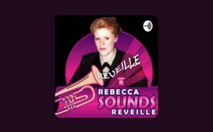 Confidential CEO Scott Silverman visit Rebecca Sounds Reveille Podcast
